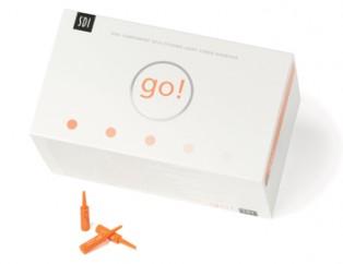 go! 5ml Single dose(7세대 본딩재, 0.1ml * 50 capsule)-유효기간 2019/11