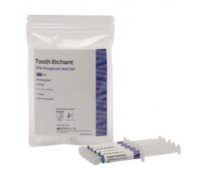 Tooth Etchant (고점도 37% 인산 겔)